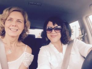 Road trip to Ojai