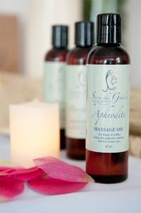 Massage Bottles
