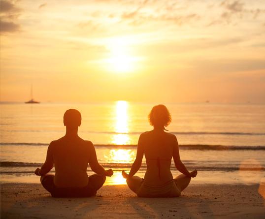 date-to-meditate